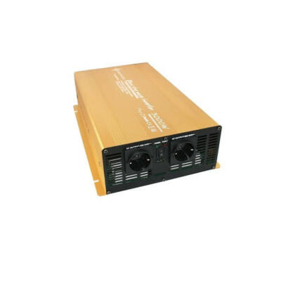 solartronics-gold Inverter-12v-230v-3000-6000-Watt