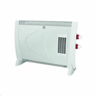 Konvektor fűtőtest ventilátorral, 2000 W FK 190 TURBO
