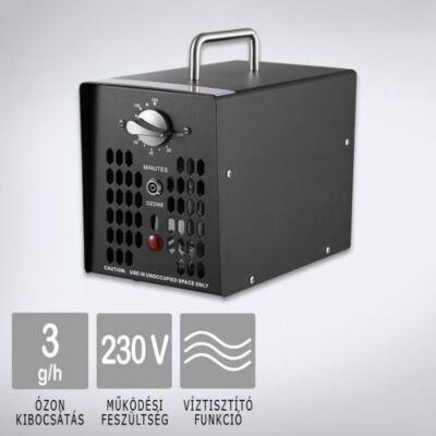 BlackPool 3000 léghigiéniai készülék