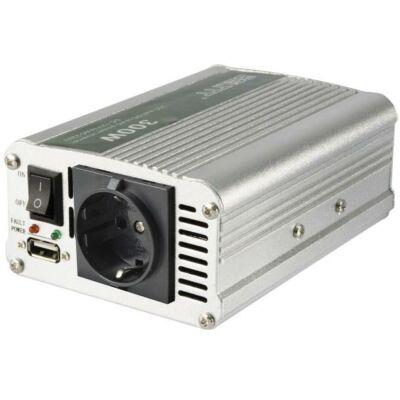 feszültségátalakító-inverter-300/600W
