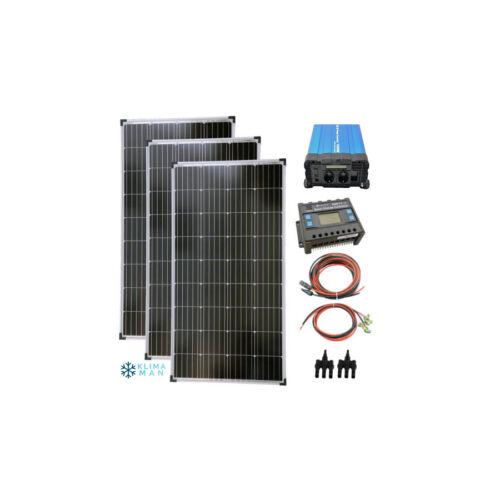 napelem-szett-3x130w-monokristalyos-tiszta-szinuszos-inverter-toltesszabalyzo