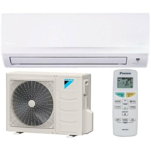DAIKIN Oldalfali inverteres klíma FTXB35C - RXB35C 3,3 kW INVERTER