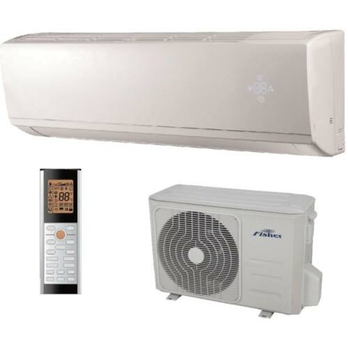 Fisher-5,2Kw-comfort plus
