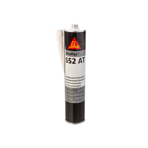 Sikaflex-552 AT (300 ml) Ragasztóanyag