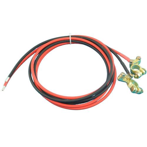 akkumulátor kábel