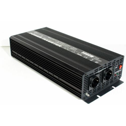 xsoltronic-inverter-5000-watt-fekete